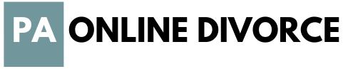 PA Online Divorce