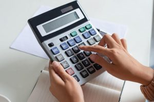 calculating cost for filing a divorce in Pennsylvania